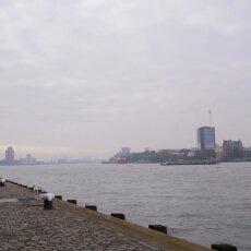 Nieuwe Maas River