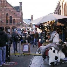 Sinterklaas Sunday Market 01