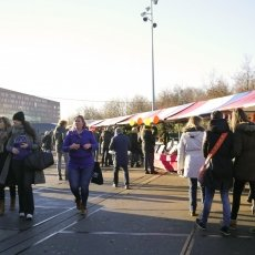 Sinterklaas Sunday Market 02