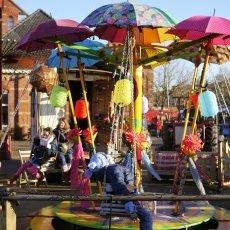 Sinterklaas Sunday Market 05