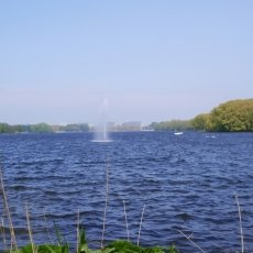 Sloterplas 16