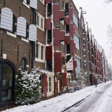 Brouwersgracht Street