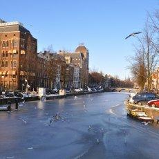 Near Westerkerk