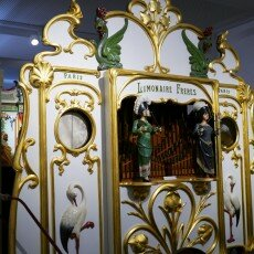 Speelklok Museum 04