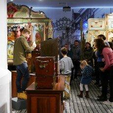 Speelklok Museum 05