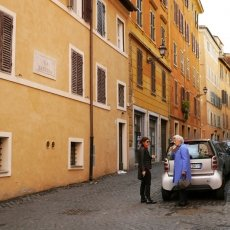 Streets of Rome 01