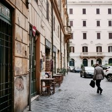 Streets of Rome 05