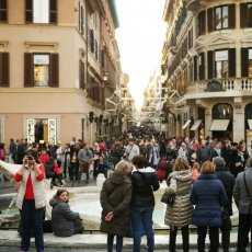 Streets of Rome 10