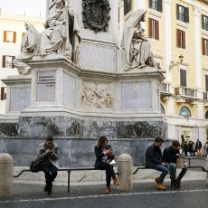Streets of Rome 11