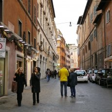 Streets of Rome 13