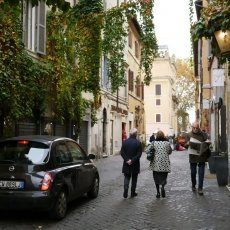 Streets of Rome 16