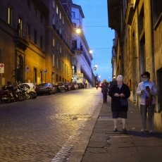 Streets of Rome 25