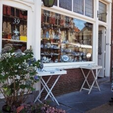 Summer in Delft 04