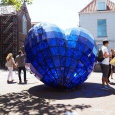 Summer in Delft 06