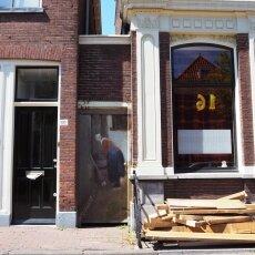 Summer in Delft 13