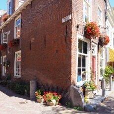 Summer in Delft 19