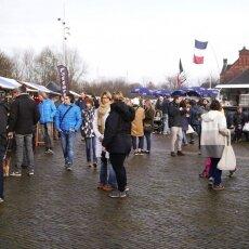 Sunday Market 12