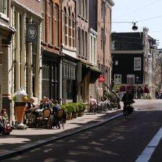 Sunny Day Amsterdam 01