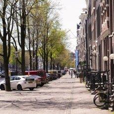Sunny Day Amsterdam 02