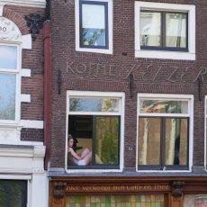 Sunny Day Amsterdam 05