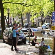 Sunny Day Amsterdam 06
