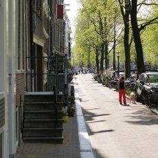 Sunny Day Amsterdam 07
