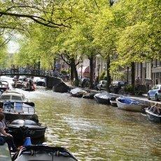 Sunny Day Amsterdam 08