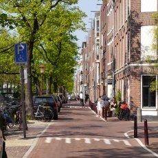 Sunny Day Amsterdam 13