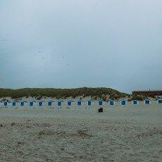 Hiking in Texel 14