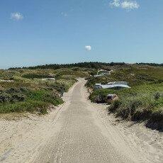Hiking in Texel 17
