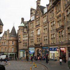 Things I love about Edinburgh 13