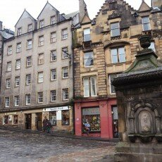 Things I love about Edinburgh 01