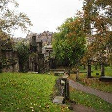 Greyfriars Kirkyard Edinburgh 02
