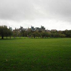 The Meadows Edinburgh 02