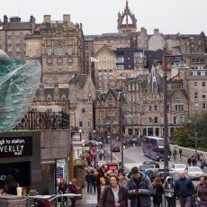 Things I love about Edinburgh 07