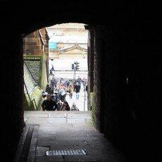 Things I love about Edinburgh 08