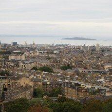 Things I love about Edinburgh 14