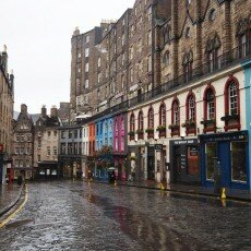 Things I love about Edinburgh 09