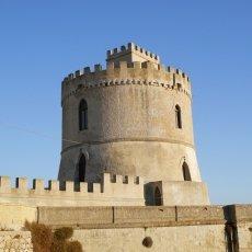 Torre Vado tower