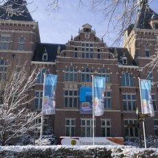Tropenmuseum building