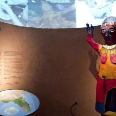 Africa exhibition