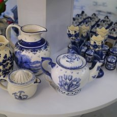 True Blue Delft 06