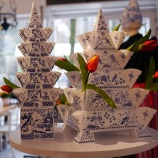True Blue Delft 11