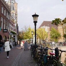 Autumn in Utrecht 01