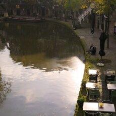 Autumn in Utrecht 02