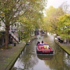 Autumn in Utrecht 03