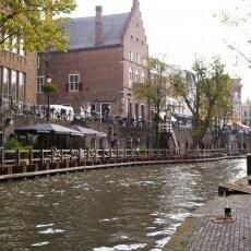 Autumn in Utrecht 05
