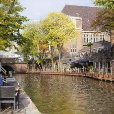 Autumn in Utrecht 06