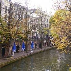 Autumn in Utrecht 07