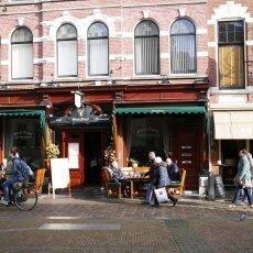 Autumn in Utrecht 08